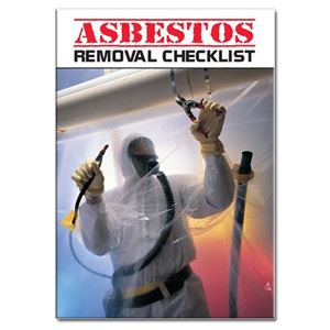 Picture of Asbestos Removal Checklist